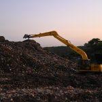Przebieg utylizacji odpadów przemysłowych