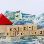 Składowe kosztu kredytu hipotecznego